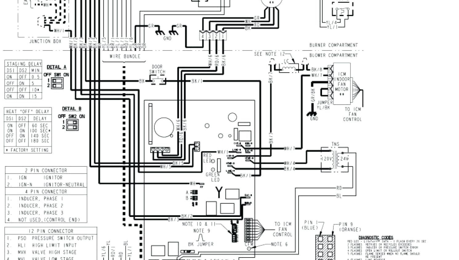 Urgg Rheem Wiring Diagrams | Wiring Diagram - Rheem Heat Pump Wiring Diagram