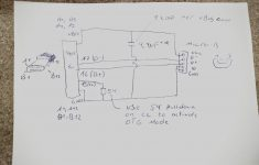 Usb Type C Wiring Diagram