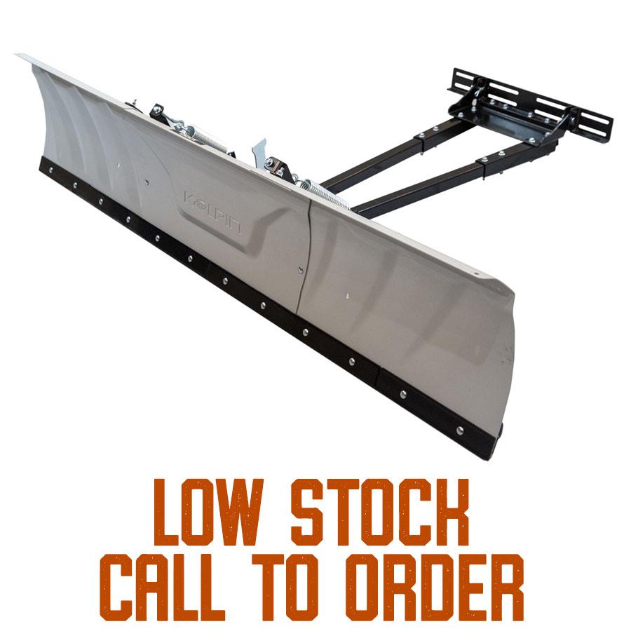 Utv Kolpin Switchblade™ Universal Snow Plow System | Kolpin - Polaris Sportsman 500 Wiring Diagram Pdf