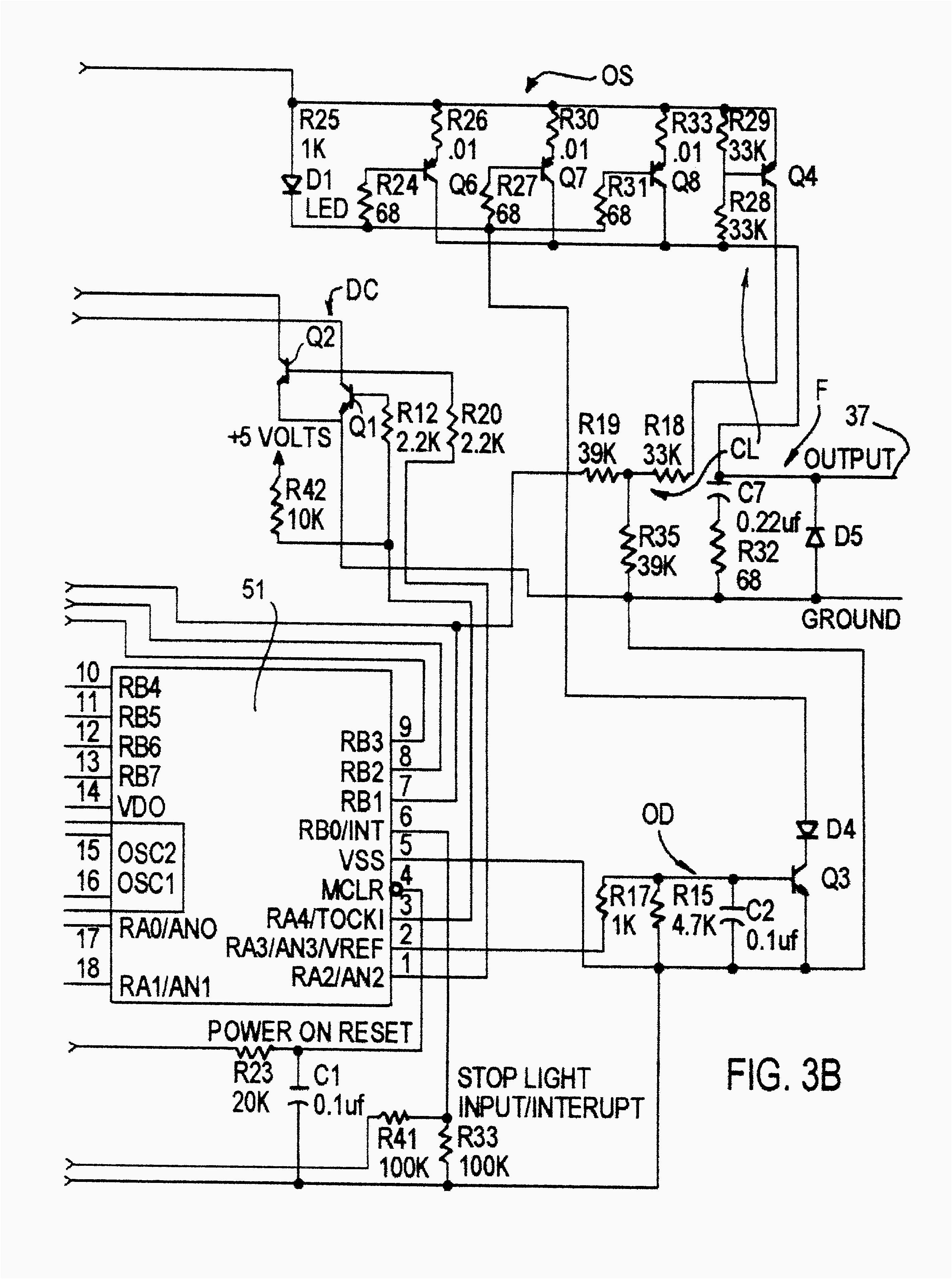 Valid Generator Control Wiring Diagram - Edmyedguide24 - Ford F250 Brake Controller Wiring Diagram