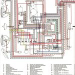 Vintagebus   Vw Bus (And Other) Wiring Diagrams   Vw Wiring Diagram