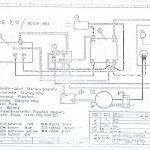 Vire 7 Starter Generator Circuit Diagrams   Starter Generator Wiring Diagram