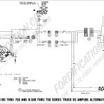 Voltage Ford Diagram Wiring Generator Regulatorto   Wiring Diagrams Hubs   Voltage Regulator Wiring Diagram