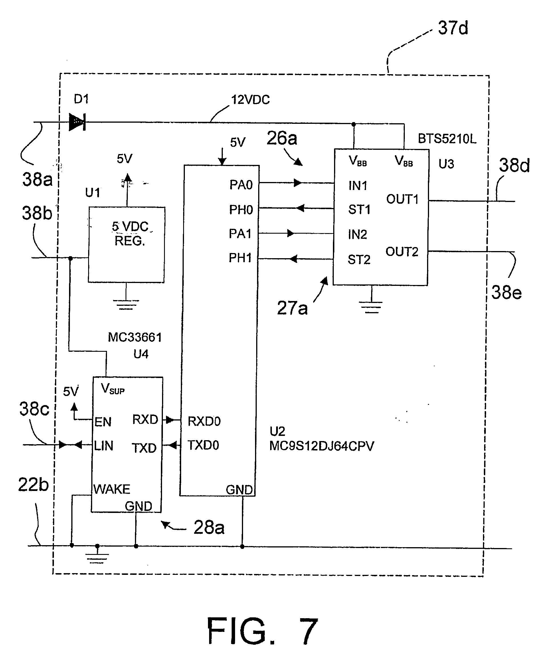 Wabco Abs Wiring Diagram Plug | Manual E-Books - Wabco Trailer Abs Wiring Diagram