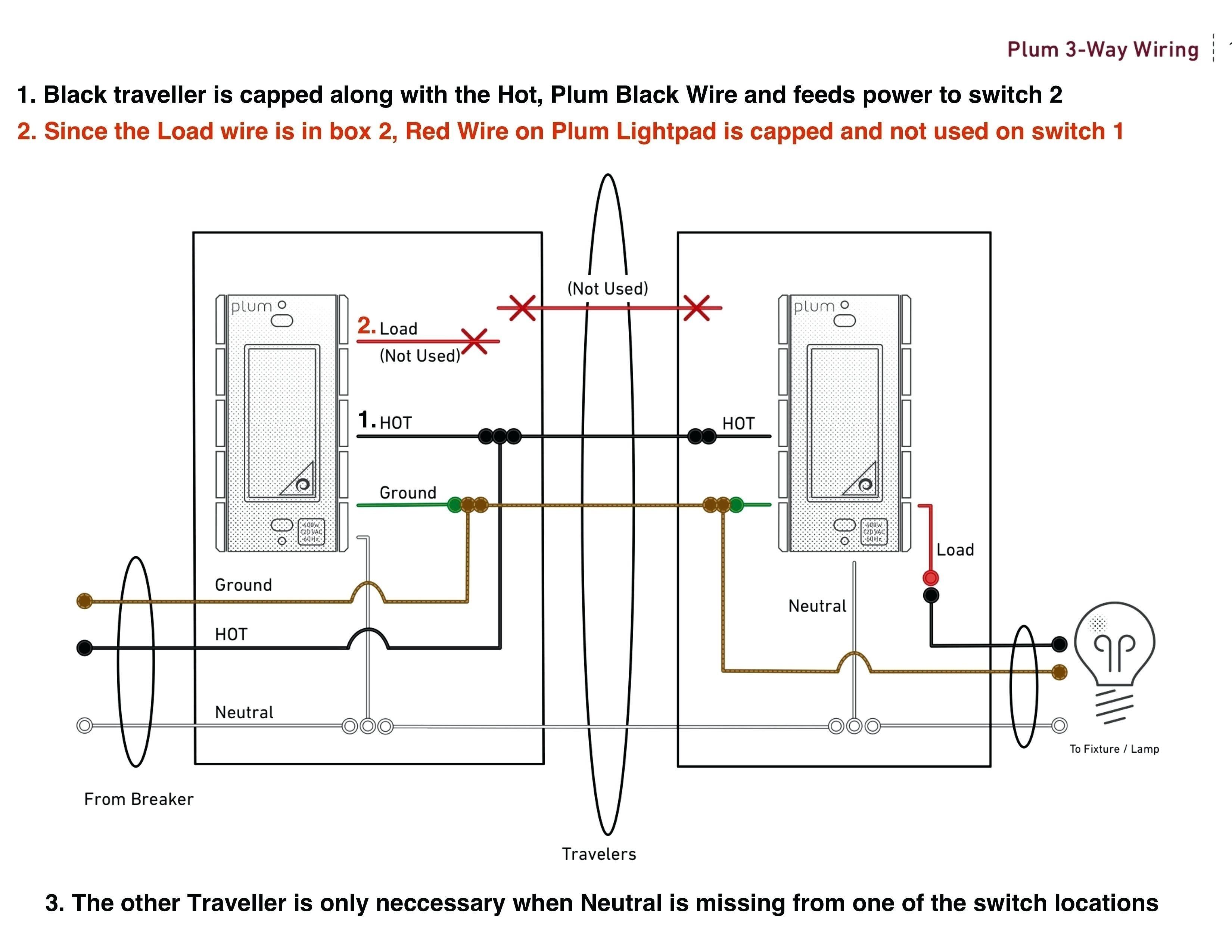 Way Switch Wiring Diagram Pdf Two Way Light Switch Diagram Staircase - 2 Way Switch Wiring Diagram Pdf