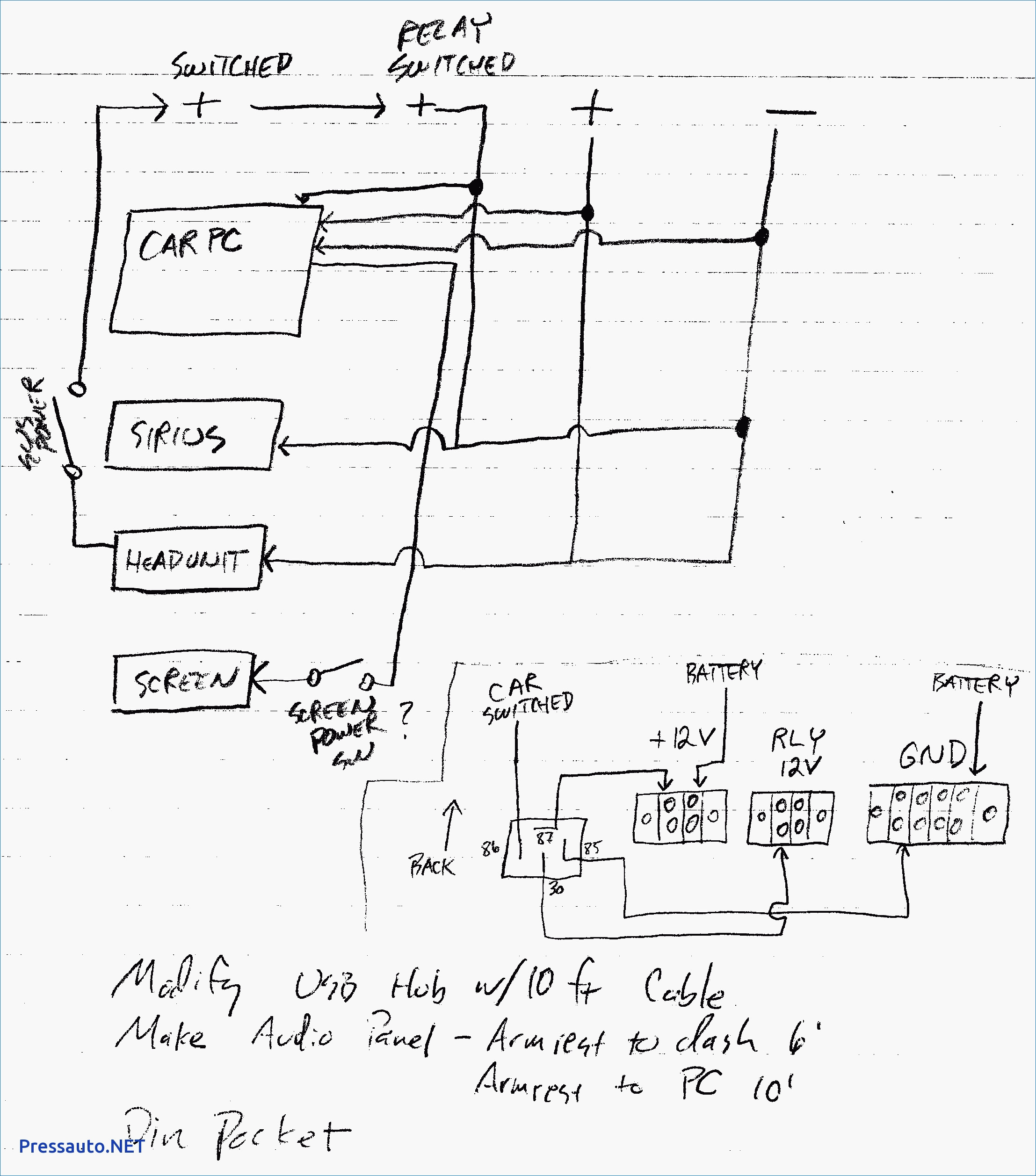 Meyer Snow Plow Wiring Diagram from annawiringdiagram.com