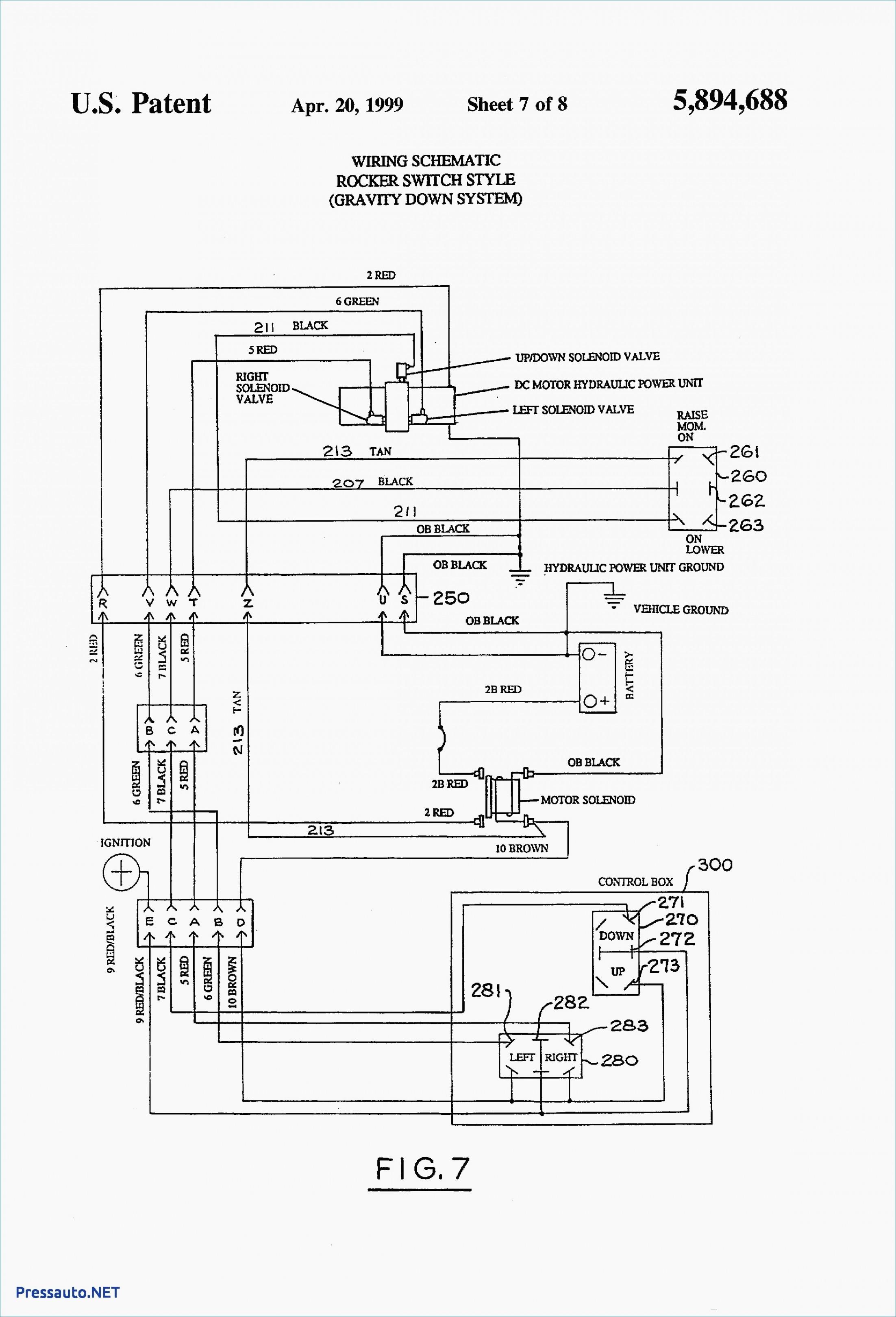 Western Unimount Plow Wiring Diagram | Wiring Diagram - Western Unimount Plow Wiring Diagram