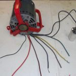 What Am I Doing Wrong?? Blower Wiring For Fan   The Garage Journal Board   3 Speed Fan Motor Wiring Diagram