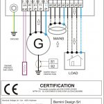 Wire Diagram For Generator | Wiring Library   Generator Wiring Diagram