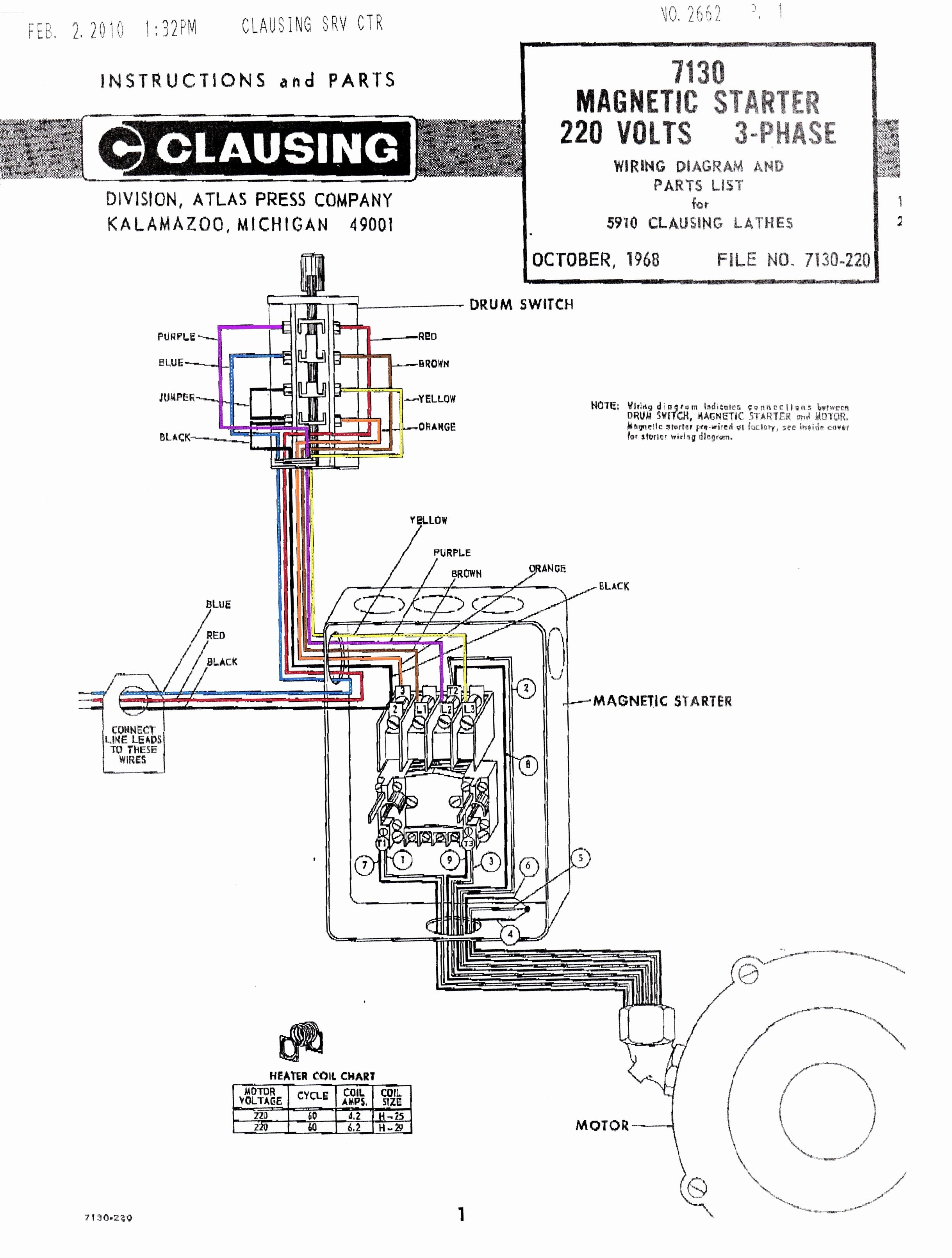 Wire Square D Shunt Diagram - Wiring Diagram Data Oreo - 3 Wire 220 Volt Wiring Diagram