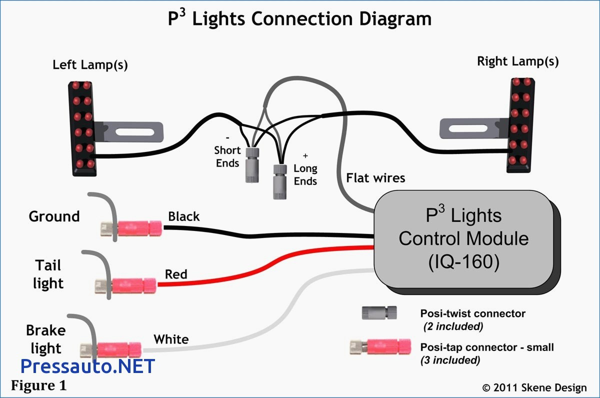 Wiring 3 Wire Christmas Lights   Wiring Diagram - Pac Sni 15 Wiring Diagram