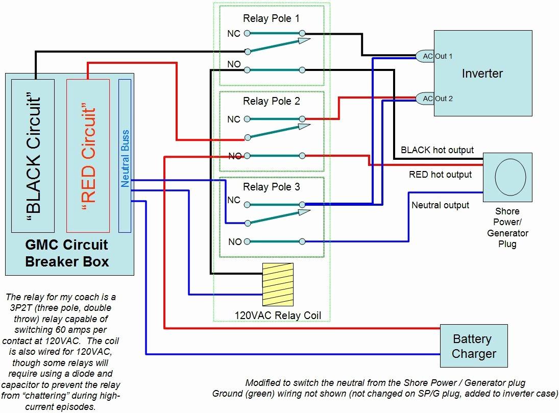 Wiring 30 Amp Rv Schematic In Box - All Wiring Diagram Data - 30 Amp Rv Wiring Diagram