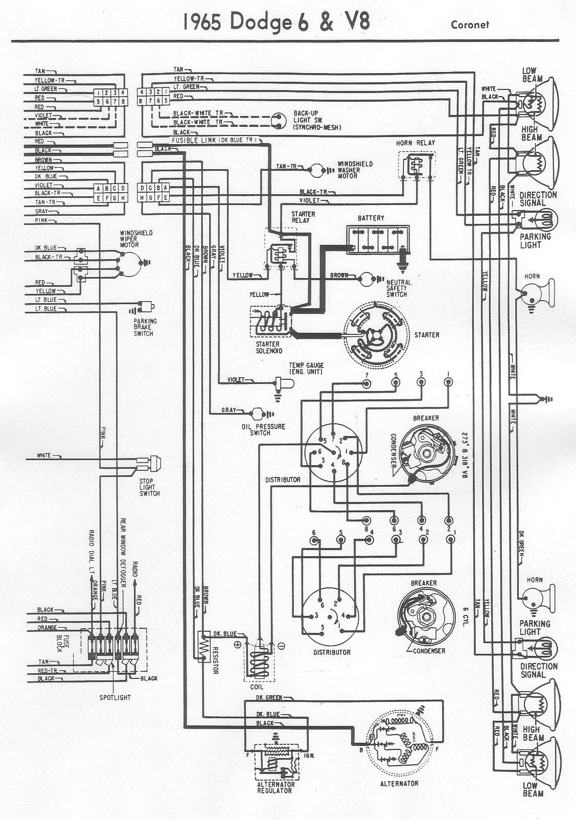Wiring 392 Diagrams Mopar P05150869D | Wiring Diagram - Mopar Wiring Diagram