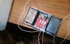 Doorbell Transformer Wiring Diagram