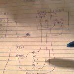 Wiring A Hvac Ducted Smoke Detector Easy Way   Youtube   Smoke Detector Wiring Diagram