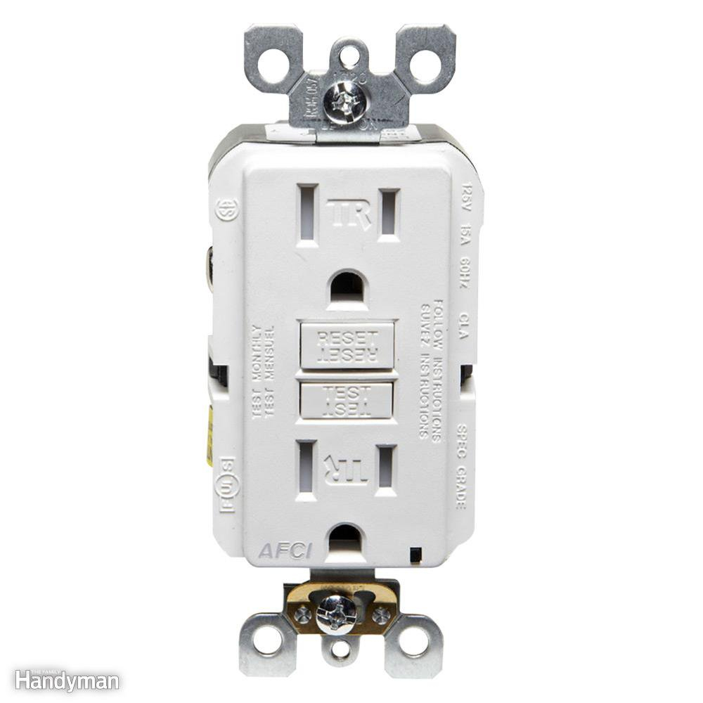 Wiring A Switch And Outlet The Safe And Easy Way | Family Handyman - Wiring A Light Switch And Outlet Together Diagram