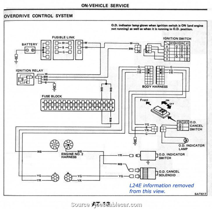 Light Switch To Outlet Wiring Diagram