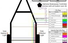 5 Way Trailer Wiring Diagram