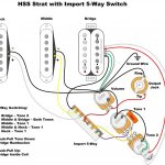Wiring An Import 5 Way Switch | Guitar Mod Ideas | Pinterest   5 Way Switch Wiring Diagram