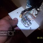 Wiring Cat6 Wall Plate   Creative Wiring Diagram Templates •   Cat 6 Wiring Diagram For Wall Plates