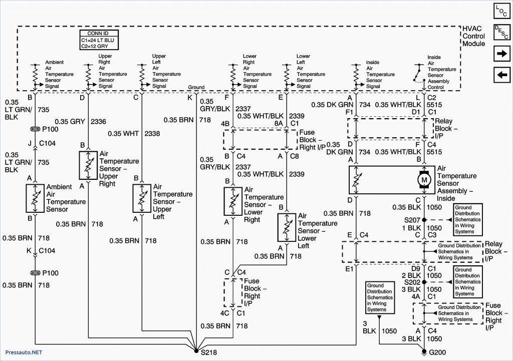 Wiring Diagram 2003 Suburban