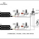 Wiring Diagram. Electric Guitar Wiring Diagrams And Schematics   Pickup Wiring Diagram