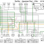 Wiring Diagram For 150Cc Gy6 Scooter   Data Wiring Diagram Today   Gy6 Wiring Diagram