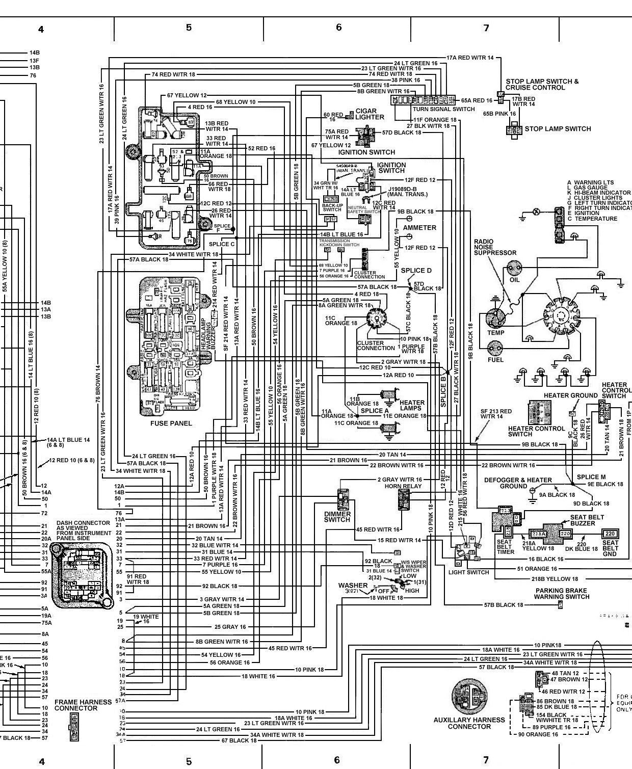 Wiring Diagram For 2004 Dodge Ram 1500 | Wiring Diagram - 2004 Dodge Ram 1500 Wiring Diagram