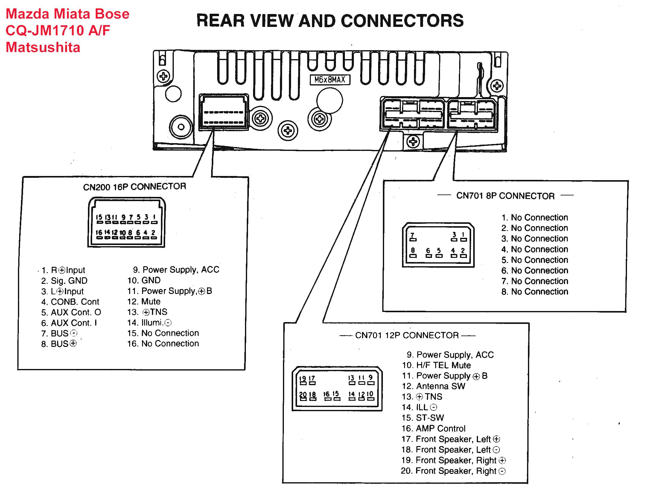 [SCHEMATICS_4HG]  DIAGRAM] Pioneer Deh X6600bt Wiring Diagram FULL Version HD Quality Wiring  Diagram - MC14538BCPSCHEMATIC4606.CONTOROCK.IT | Wiring Diagram Pioneer Deh X6600bt |  | CONTO ROCK