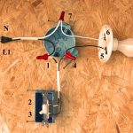 Wiring Diagram For A Single Pole Light Switch | Wiring Diagram   Single Pole Switch Wiring Diagram