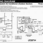 Wiring Diagram For Aircon | Wiring Library   Air Conditioner Wiring Diagram Pdf