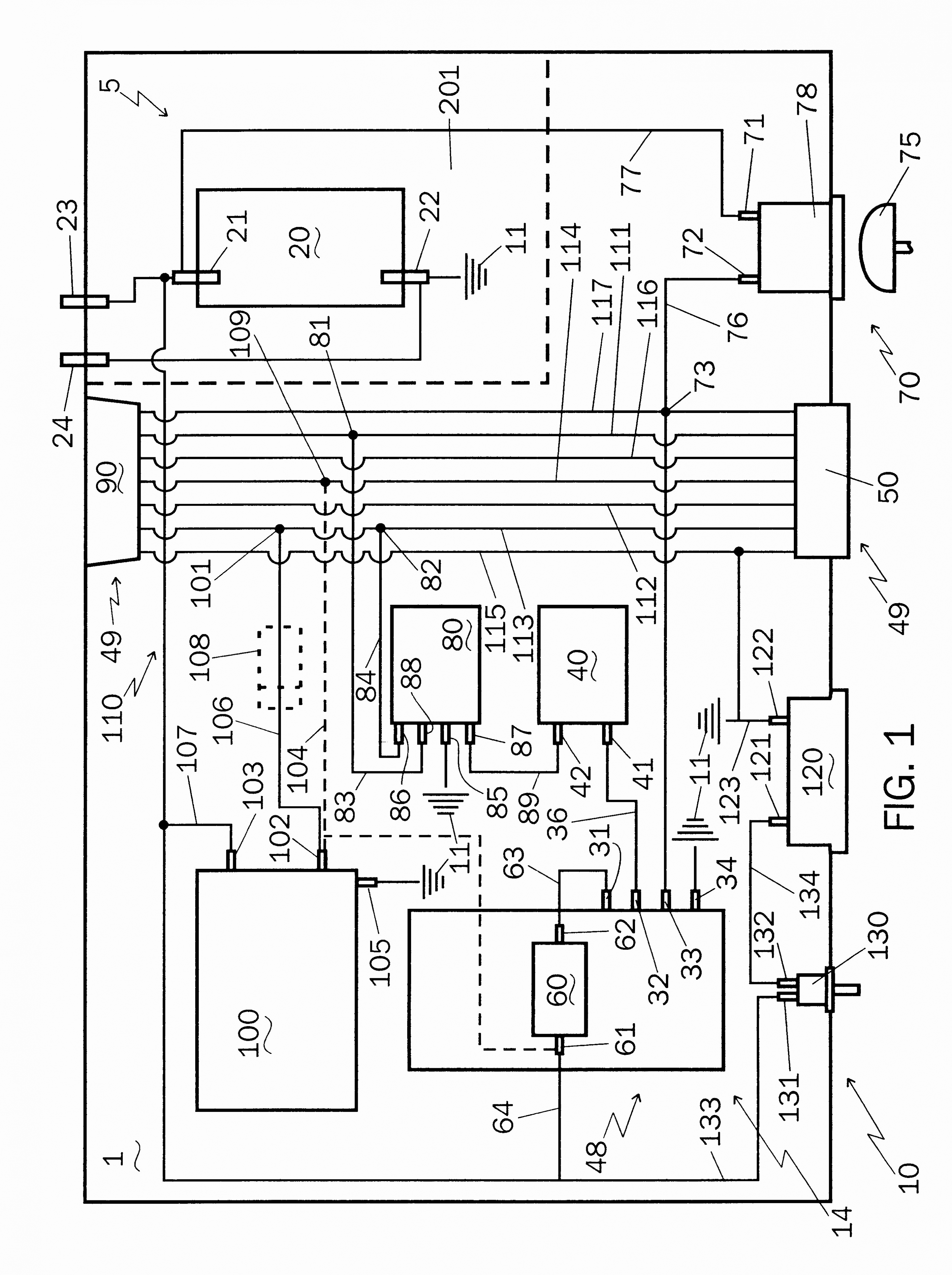 Wiring Diagram For Brake Controller New 50 Best Tekonsha Brake - Brake Controller Wiring Diagram