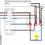 Wiring Diagram For Broan Exhaust Fan Light | Wiring Diagram   Wiring A Bathroom Fan And Light Diagram