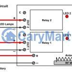 Wiring Diagram For Car Horn   Manual E Books   Car Horn Wiring Diagram
