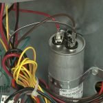 Wiring Diagram For Central Ac | Manual E Books   Air Conditioner Wiring Diagram Capacitor