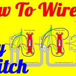 Wiring Diagram For Four Way Switch Rate Inspirational 4 Way Switch   4 Way Switch Wiring Diagram Pdf