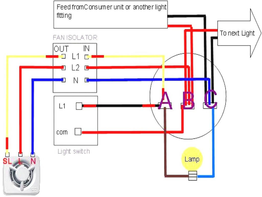 Wiring Diagram For Harbor Breeze 3 Sd Ceiling Fan - Wiring Diagrams Lose - Harbor Breeze Ceiling Fan Wiring Diagram