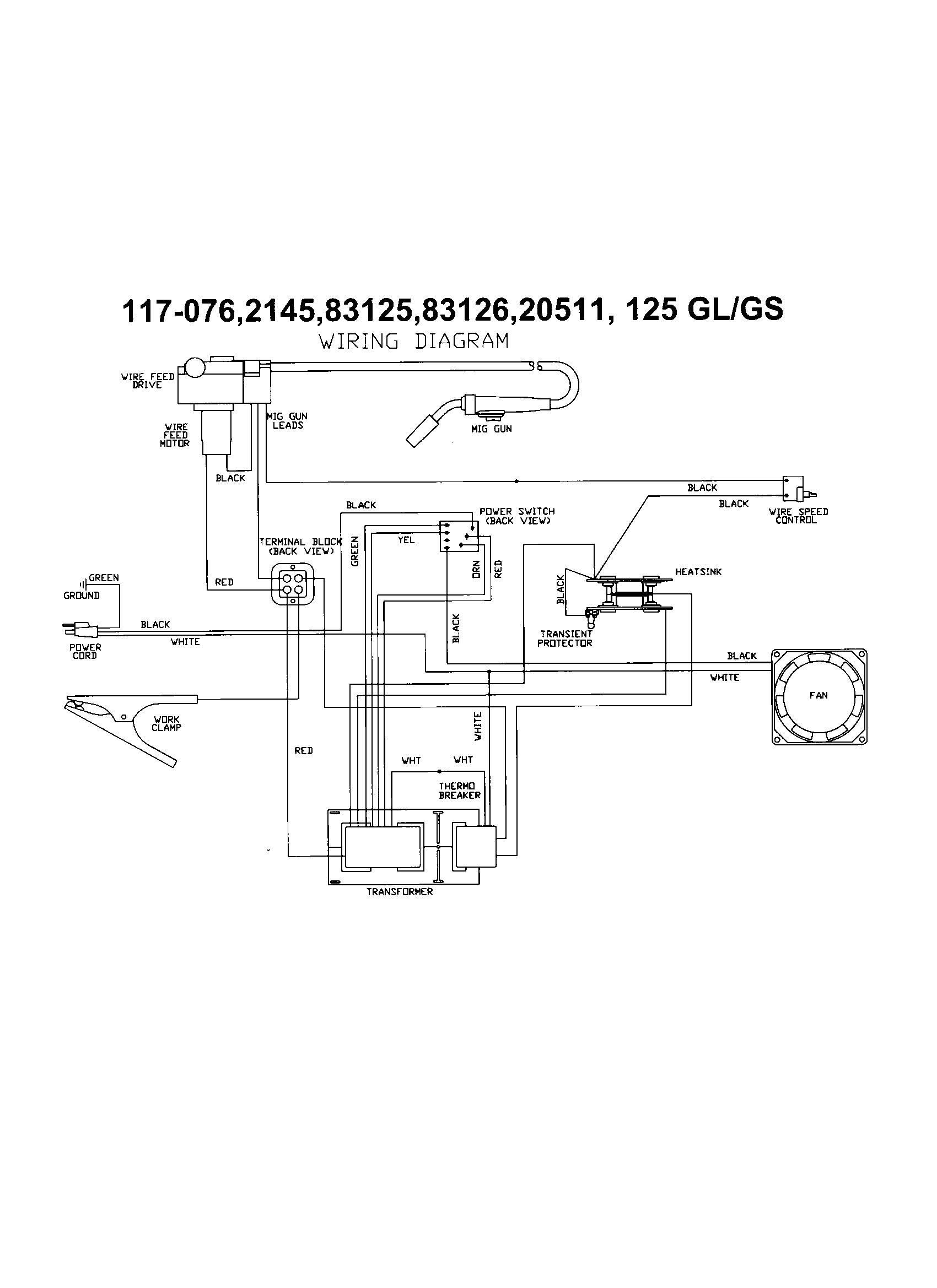 Wiring Diagram For Lincoln Welding Machine | Wiring Diagram - Lincoln 225 Arc Welder Wiring Diagram