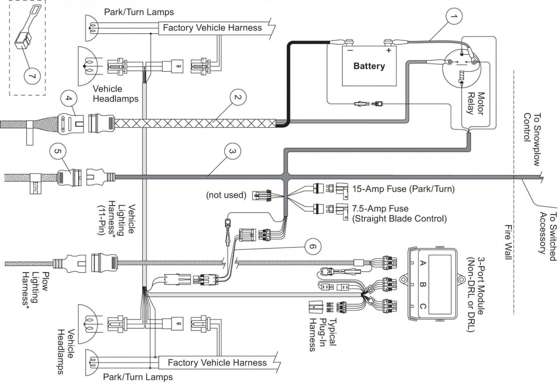 Wiring Diagram For Meyers Snow Plow New Meyer Plow Wiring Diagram - Meyers Snowplow Wiring Diagram