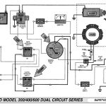 Wiring Diagram For Murray Ignition Switch Lawn Brilliant Riding   Murray Lawn Mower Ignition Switch Wiring Diagram