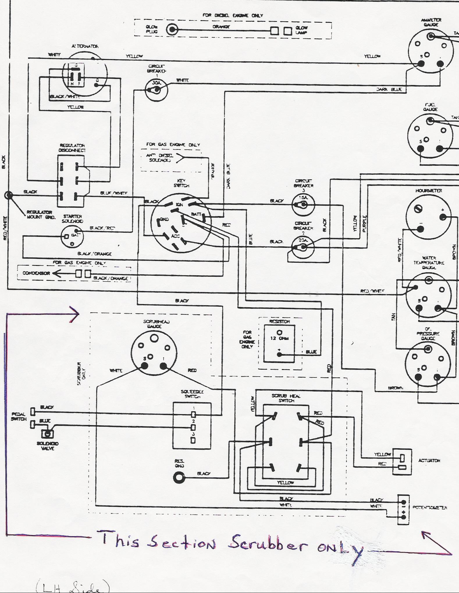 Wiring Diagram For Onan Generator | Wiring Diagram - Onan 4.0 Rv Genset Wiring Diagram