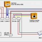Wiring Diagram For Smoke Detectors Hard Wired   Wiring Diagrams Base   2 Wire Smoke Detector Wiring Diagram