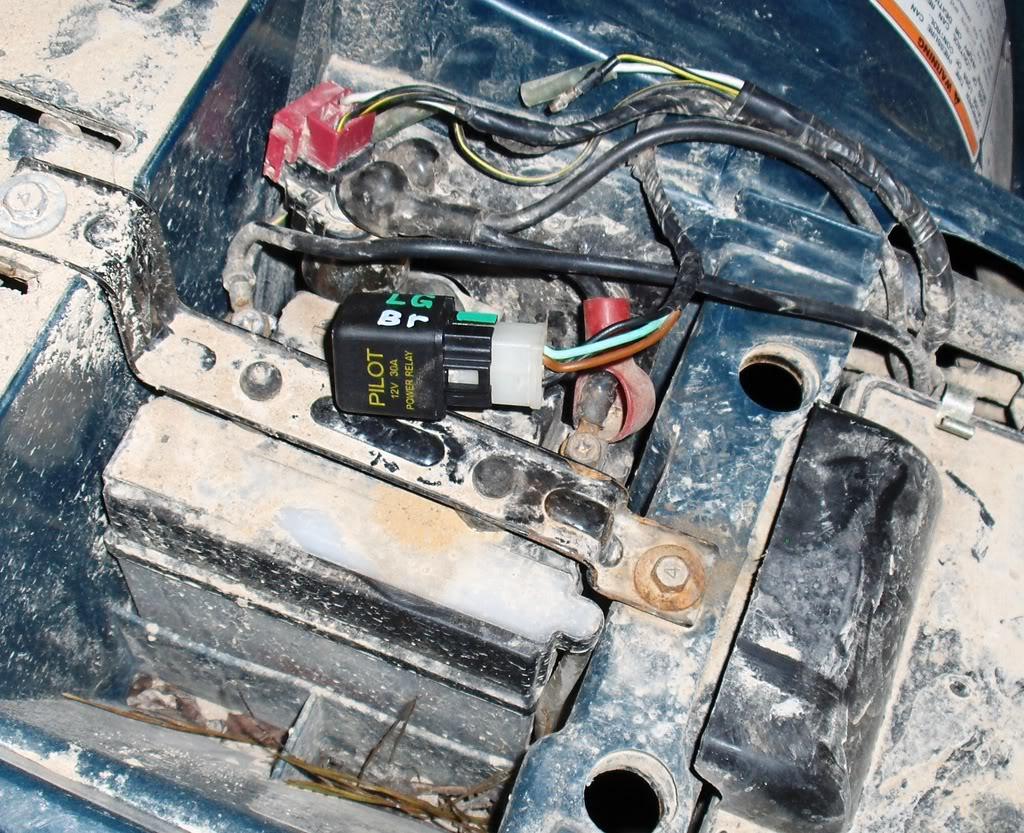 Wiring Diagram Kawasaki Bayou 220 Parts | Wiring Diagram - Kawasaki Bayou 220 Wiring Diagram