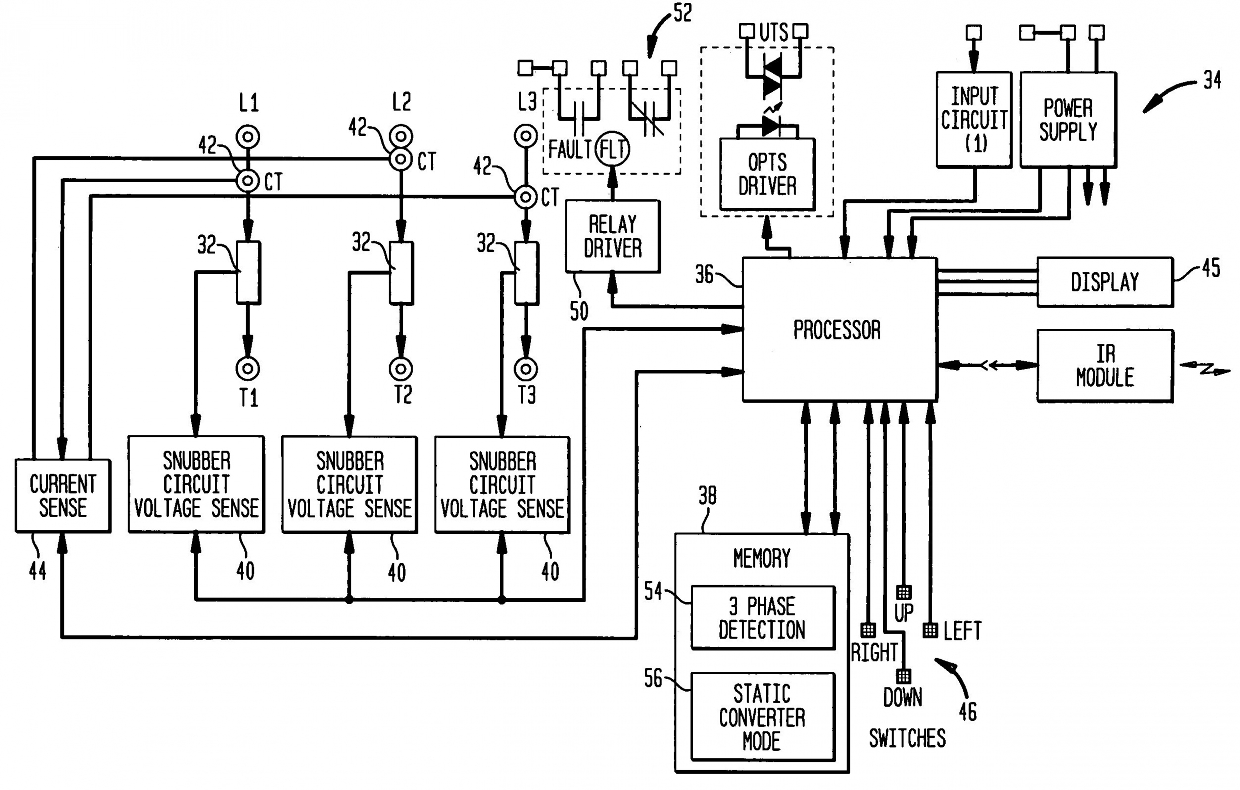 3 Phase Electric Motor Starter Wiring Diagram from annawiringdiagram.com