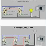Wiring Diagram Multiple Lights 3 Way Switch Best With A Of   Allove   3 Way Switch Wiring Diagram Multiple Lights