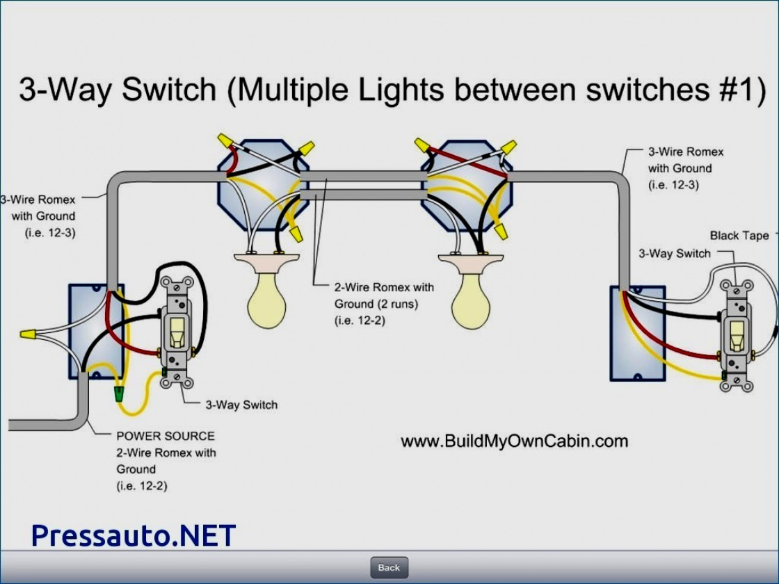 Wiring Diagram Multiple Lights 3 Way Switch - Data Wiring Diagram - 4 Way Switch Wiring Diagram Multiple Lights