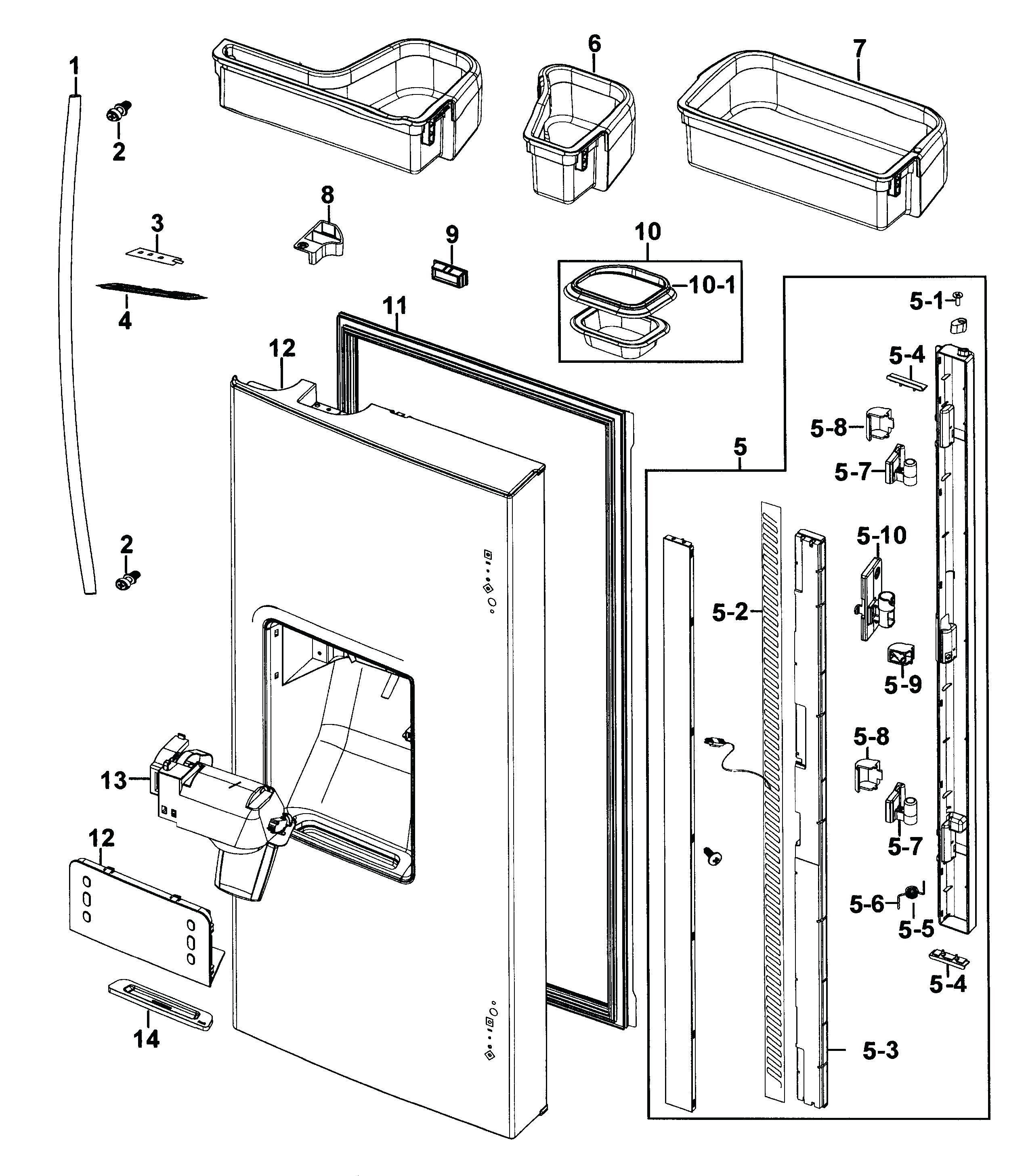 Wiring Diagram Of Refrigerator Pdf | Wiring Library - Refrigerator Wiring Diagram Pdf