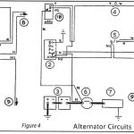 Wiring Diagram Replace Generator With Alternator 6 V26No1 Fig4   Wiring Diagram Replace Generator With Alternator