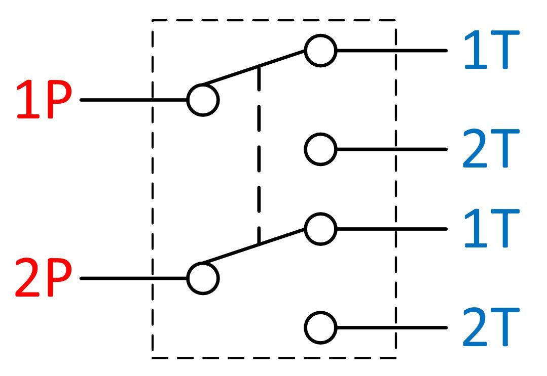 Wiring Diagram Spdt Dip Switch Configuration - Wiring Diagrams - Dpdt Switch Wiring Diagram