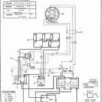 Wiring Diagrams 36 48 Volt Battery Banks Mikes Golf Carts   Manual E   Club Car Battery Wiring Diagram 48 Volt